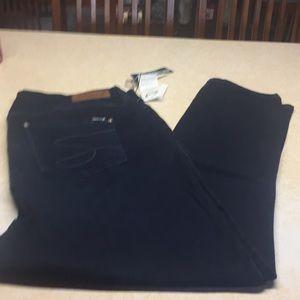 Denim - Seven 7 woman's jeans 20w NWT
